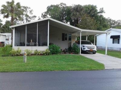 Mobile Home at 8019 Coconut Palm Dr Homosassa Springs, FL 34448