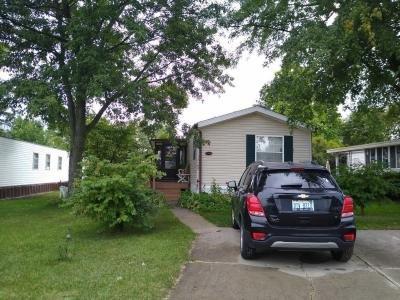 Mobile Home at 17168 Detroiter Avenue Davisburg, MI 48350