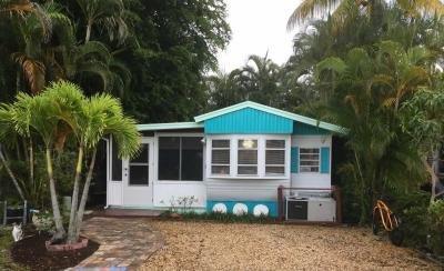 Mobile Home at 1119 Periwinkle Way #135 Sanibel, FL 33957
