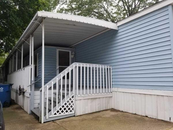 Mobile Home at .301 Fescue Dr, Kentwood, MI