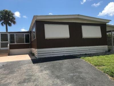 Mobile Home at 4186 74th Place N Lot 451 Riviera Beach, FL 33404