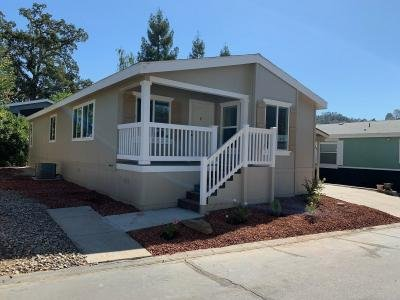 Mobile Home at 46041 Road 415 Lot # 121 Coarsegold, CA 93614