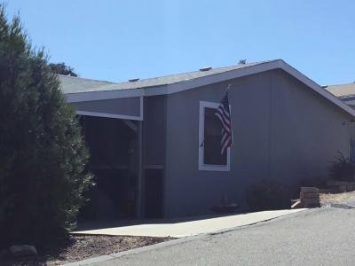 Mobile Home at 46041 Road 415 Lot # 048 Coarsegold, CA 93614