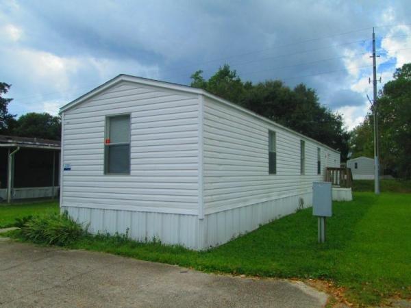 Mobile Home at 10960 Beach Blvd., #238, Jacksonville, FL