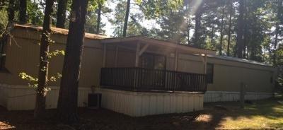 Mobile Home at 5291 Old Atlanta Rd #163 Hampton, GA 30228