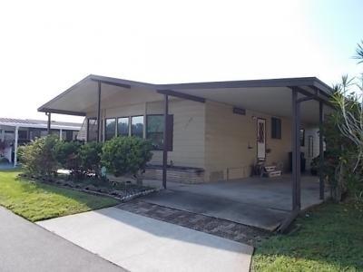 Mobile Home at 1006 46Th Ave E Bradenton, FL 34203