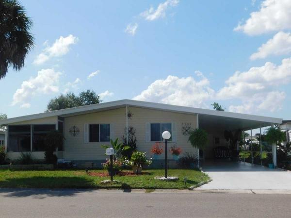 Mobile Home at 5242 Windmill Manor Ave, Bradenton, FL