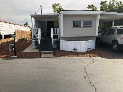 Mobile Home at 425 20th Century Blvd Space D6 Turlock, CA 95380