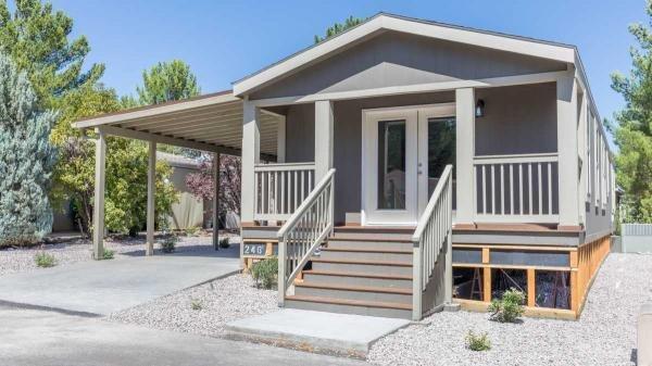 Mobile Home at 2050 W. SR. 89A #38, Cottonwood, AZ