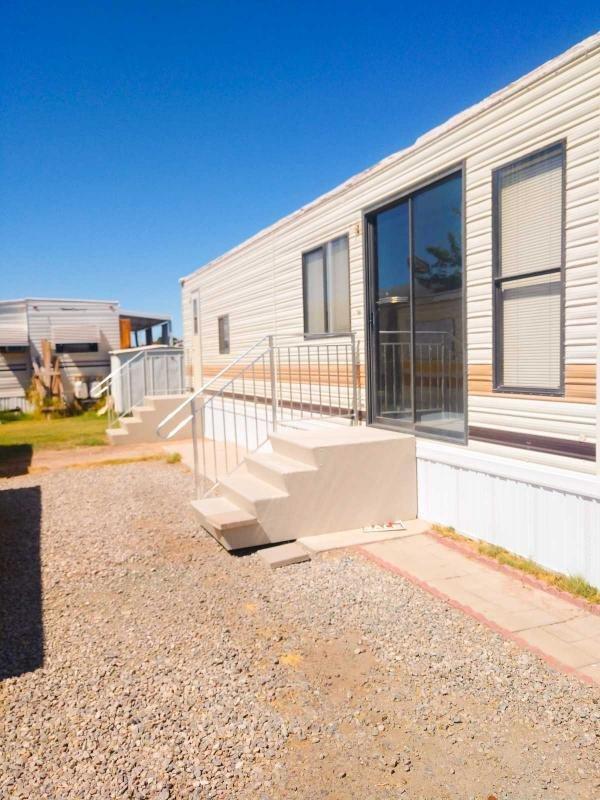 Mobile Home at 669 S Clifford Way, Unit 31, Yuma, AZ