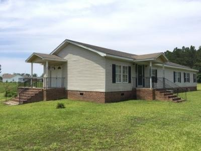 Mobile Home at 1645 HARRELSON RD Clarkton, NC 28433