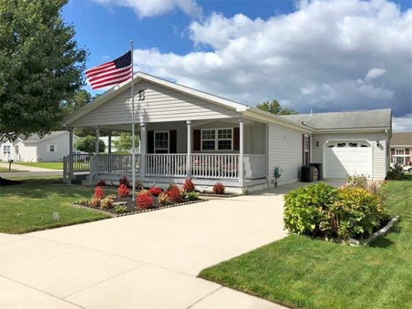 Mobile Home at 300 Augusta Court, Mays Landing, NJ