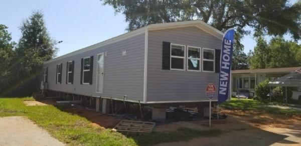 Mobile Home at 2600 W Michigan Ave #441C, Pensacola, FL
