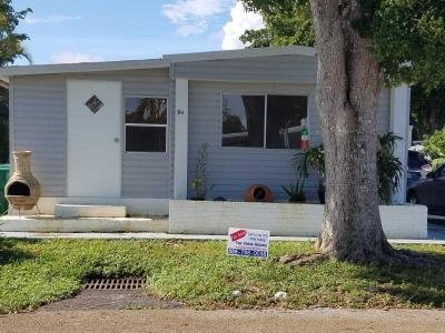 Mobile Home at 10550 W State Road 84 Davie, FL 33324