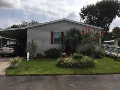Mobile Home at 1521 Jerstad Way Kissimmee, FL 34746