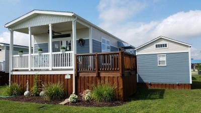 Mobile Home at 105 Rens Rd Lot 65 Poquoson, VA