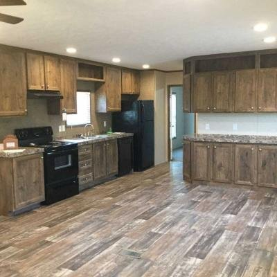 Mobile Home at 7 La Juana Circle Wichita Falls, TX 76306