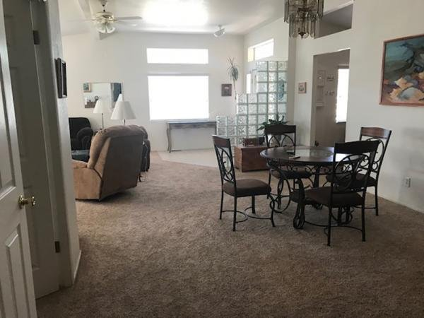 1993 Golden West Homes Mobile Home For Sale