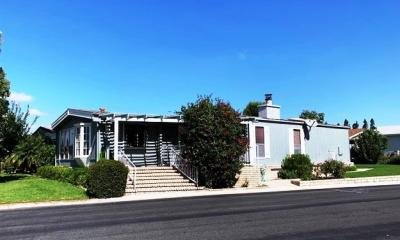 Mobile Home at 5200 Irvine Blvd. #393 Irvine, CA 92620