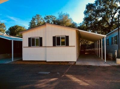 Mobile Home at 14740 Bass Drive Redding, CA 96003