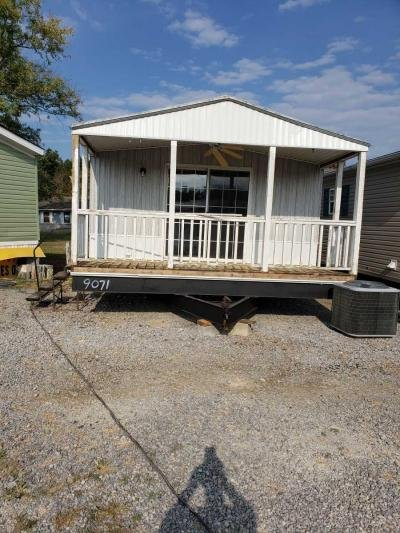 Mobile Home at 175 Belcher Rd Sweetwater, TN
