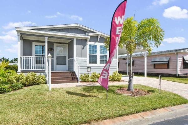 Mobile Home at 440 Windover Ct, Melbourne, FL