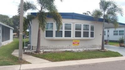 Mobile Home at 1071 Donegan Rd #580. Largo, FL 33771