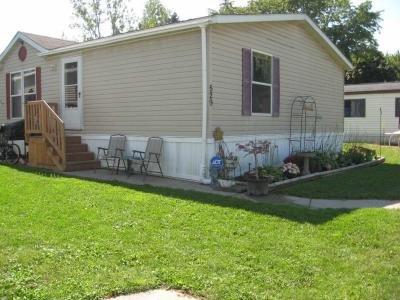 Mobile Home at 529 ECKSCHTAY Novi, MI 48374
