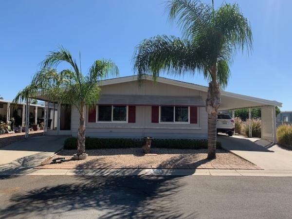 Mobile Home at 601 N Kirby St, 448, Hemet, CA