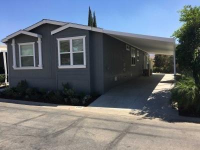 Mobile Home at 2851 S. La Cadena Dr., Sp#206 Colton, CA 92324