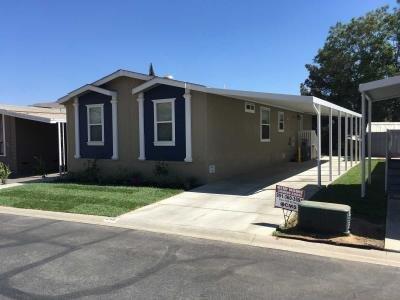 Mobile Home at 2851 S. La Cadena Dr., Sp#248 Colton, CA 92324