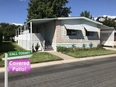 Mobile Home at 675 Parlanti Ln #69 Sparks, NV 89434