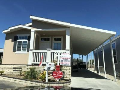Mobile Home at 2550 Pacific Coast Highway Torrance, CA 90501
