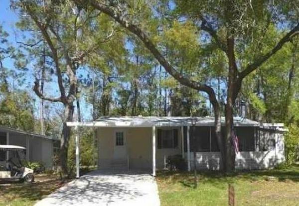Mobile Home at 41 Big Bear Path, Ormond Beach, FL