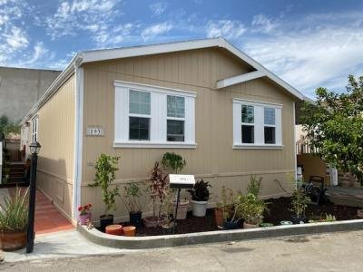 Mobile Home at 7101 E. Rosecrans Ave Space 193 Paramount, CA 90723