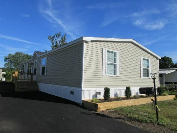 Mobile Home at 67 REVERE Dr., Bohemia, NY