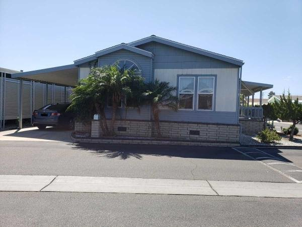 Mobile Home at 19361 Brookhurst Street #59, Huntington Beach, CA