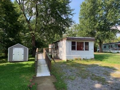 Mobile Home at 1512 Barefoot Lane Caledonia, NY 14423