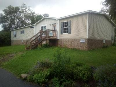 Mobile Home at 400 CHAMPION DRIVE South Charleston, WV 25309