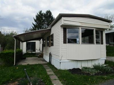 Mobile Home at 102 Country Club Drive Oakdale, PA 15071