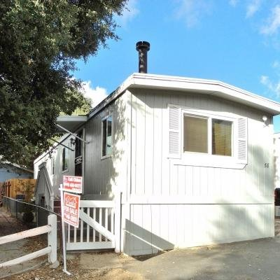 Mobile Home at 26835 Old Hwy 80 SP58 Guatay, CA 91931
