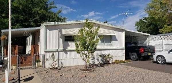 Mobile Home at 837 BUCK TRAIL SE, Albuquerque, NM