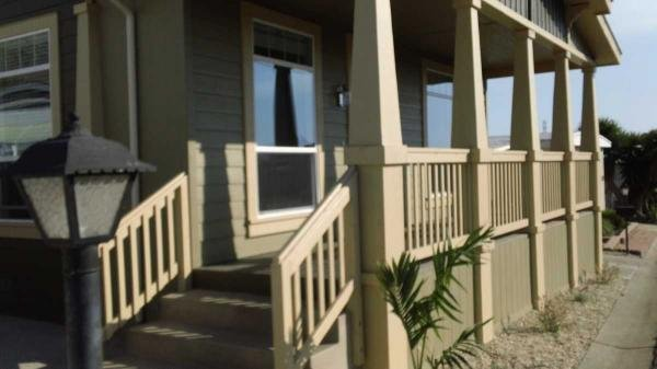 Mobile Home at 201 Five City Dr #23, Pismo Beach, CA