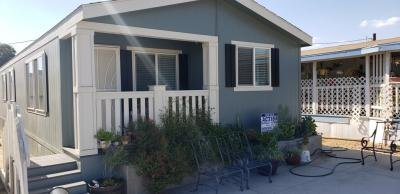 Mobile Home at 8086 Mission Blvd Spc #27 Jurupa Valley, CA 92509