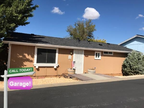 1992 Golden West Mobile Home For Sale