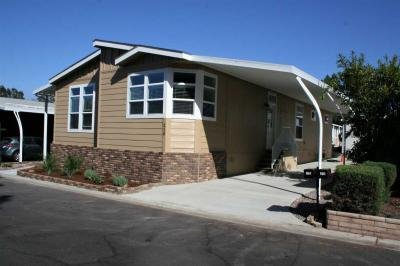 Mobile Home at 24001, MUIRLANDS #219 Lake Forest, CA 92630