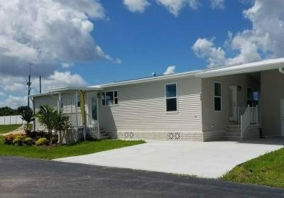 Mobile Home at 3000 US HWY 17/92 W LOT #599 Haines City, FL