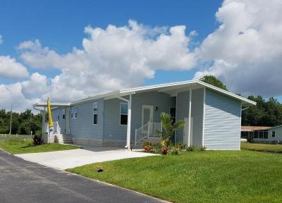 Mobile Home at 3000 US HWY 17/92 W LOT #661 Haines City, FL