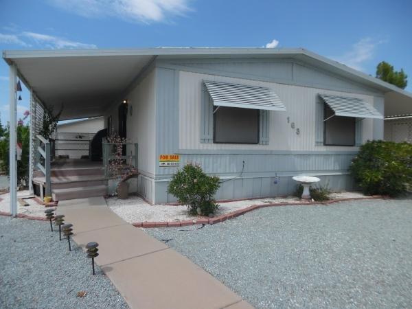 8600 E. Broadway Rd, Lot 163 Mesa AZ undefined