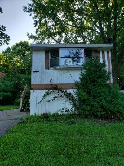 Mobile Home at 6219 US HWY 51 South #43 Janesville, WI 53546